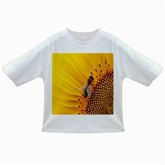 Sun Flower Bees Summer Garden Infant/Toddler T-Shirts