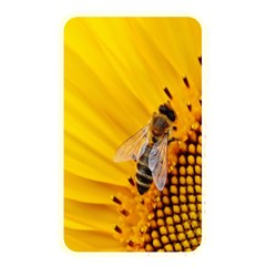 Sun Flower Bees Summer Garden Memory Card Reader
