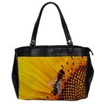 Sun Flower Bees Summer Garden Office Handbags Front
