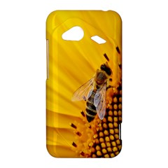 Sun Flower Bees Summer Garden HTC Droid Incredible 4G LTE Hardshell Case