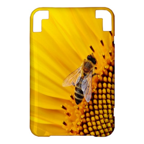 Sun Flower Bees Summer Garden Kindle 3 Keyboard 3G