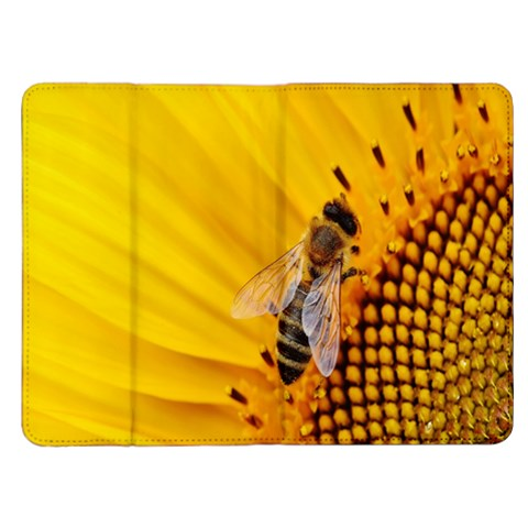 Sun Flower Bees Summer Garden Kindle Fire (1st Gen) Flip Case
