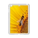 Sun Flower Bees Summer Garden iPad Mini 2 Enamel Coated Cases Front