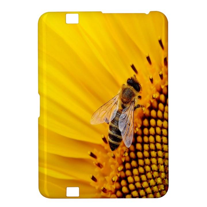 Sun Flower Bees Summer Garden Kindle Fire HD 8.9