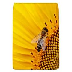 Sun Flower Bees Summer Garden Flap Covers (L)