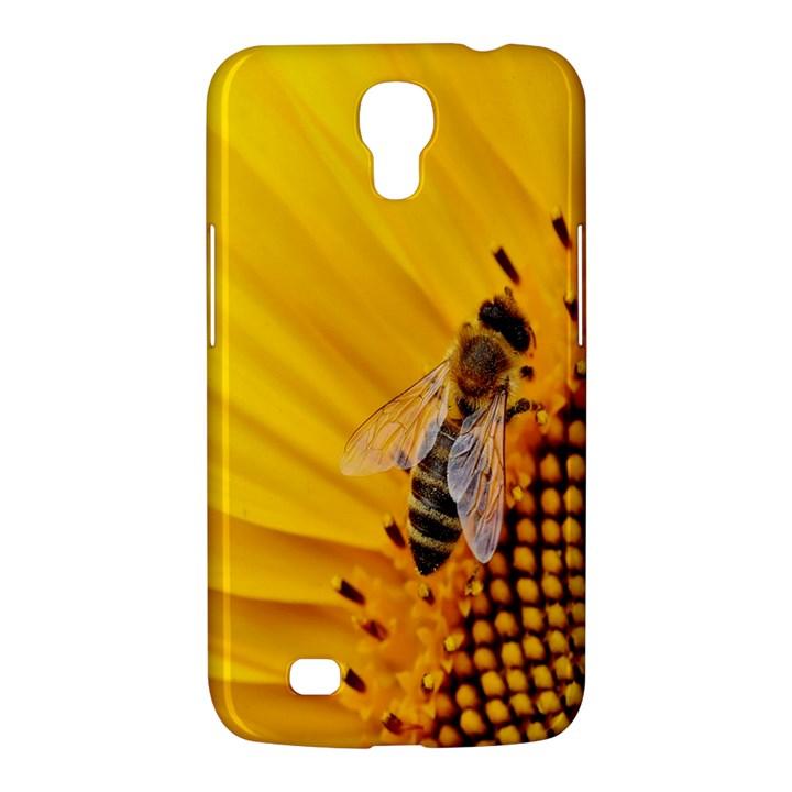 Sun Flower Bees Summer Garden Samsung Galaxy Mega 6.3  I9200 Hardshell Case
