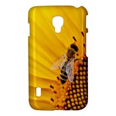 Sun Flower Bees Summer Garden LG Optimus L7 II