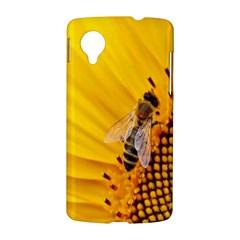 Sun Flower Bees Summer Garden LG Nexus 5