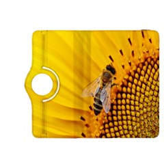 Sun Flower Bees Summer Garden Kindle Fire HDX 8.9  Flip 360 Case
