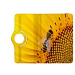 Sun Flower Bees Summer Garden Kindle Fire HDX 8.9  Flip 360 Case Front