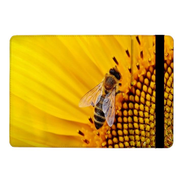 Sun Flower Bees Summer Garden Samsung Galaxy Tab Pro 10.1  Flip Case