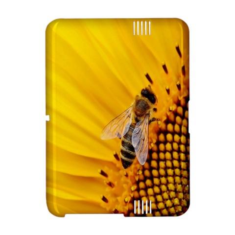 Sun Flower Bees Summer Garden Amazon Kindle Fire (2012) Hardshell Case