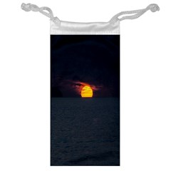 Sunset Ocean Azores Portugal Sol Jewelry Bags