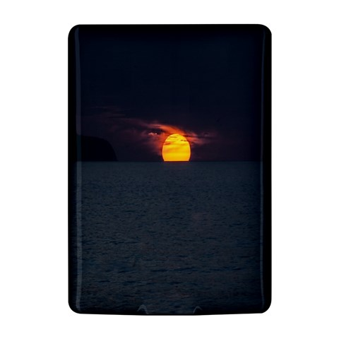 Sunset Ocean Azores Portugal Sol Kindle 4