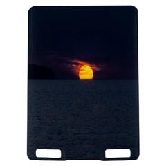 Sunset Ocean Azores Portugal Sol Kindle Touch 3G