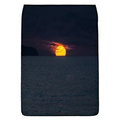 Sunset Ocean Azores Portugal Sol Flap Covers (S)
