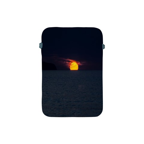 Sunset Ocean Azores Portugal Sol Apple iPad Mini Protective Soft Cases