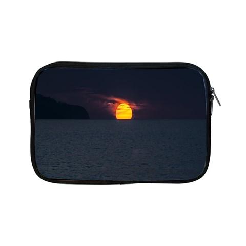 Sunset Ocean Azores Portugal Sol Apple iPad Mini Zipper Cases