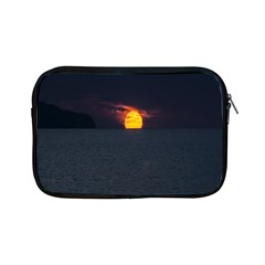 Sunset Ocean Azores Portugal Sol Apple iPad Mini Zipper Cases