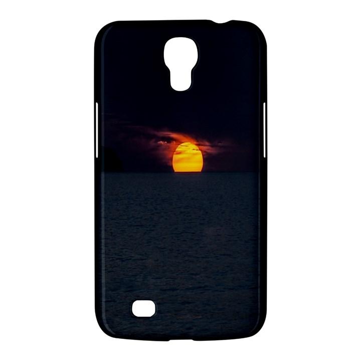 Sunset Ocean Azores Portugal Sol Samsung Galaxy Mega 6.3  I9200 Hardshell Case
