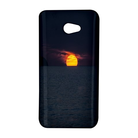Sunset Ocean Azores Portugal Sol HTC Butterfly S/HTC 9060 Hardshell Case
