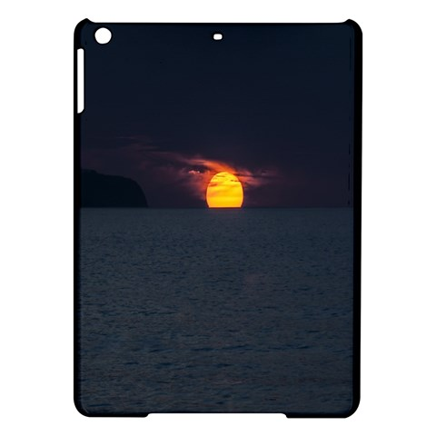 Sunset Ocean Azores Portugal Sol iPad Air Hardshell Cases