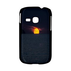 Sunset Ocean Azores Portugal Sol Samsung Galaxy S6310 Hardshell Case