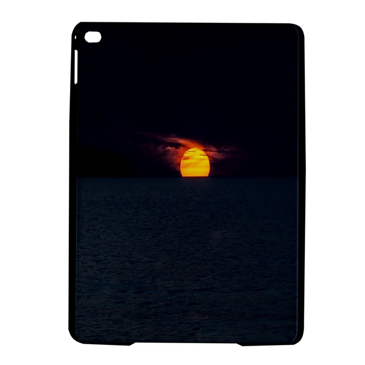 Sunset Ocean Azores Portugal Sol iPad Air 2 Hardshell Cases