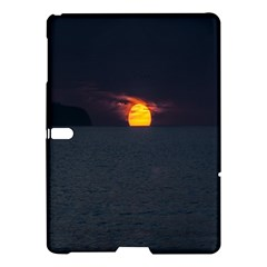 Sunset Ocean Azores Portugal Sol Samsung Galaxy Tab S (10.5 ) Hardshell Case