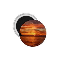 Sunset Sea Afterglow Boot 1.75  Magnets