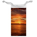 Sunset Sea Afterglow Boot Jewelry Bags Back