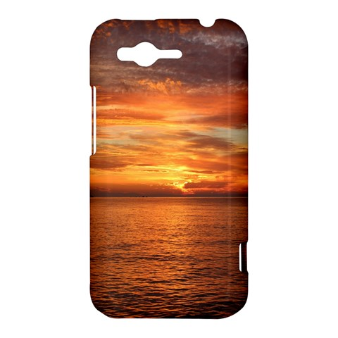 Sunset Sea Afterglow Boot HTC Rhyme