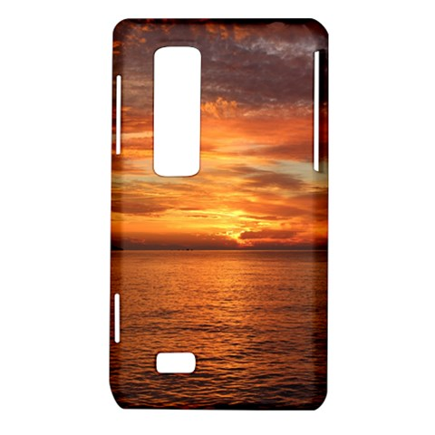 Sunset Sea Afterglow Boot LG Optimus Thrill 4G P925