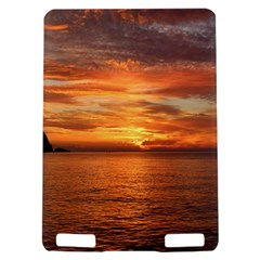 Sunset Sea Afterglow Boot Kindle Touch 3G
