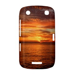 Sunset Sea Afterglow Boot BlackBerry Curve 9380