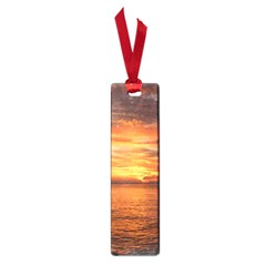 Sunset Sea Afterglow Boot Small Book Marks
