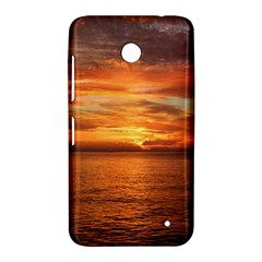 Sunset Sea Afterglow Boot Nokia Lumia 630