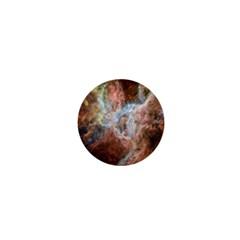 Tarantula Nebula Central Portion 1  Mini Buttons
