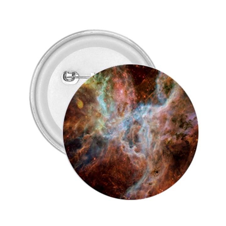 Tarantula Nebula Central Portion 2.25  Buttons