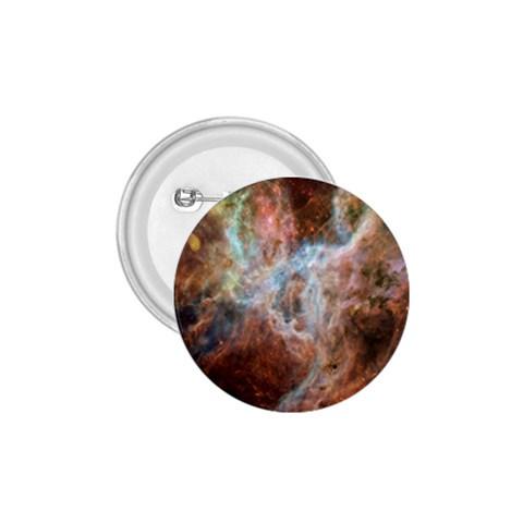 Tarantula Nebula Central Portion 1.75  Buttons