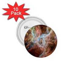 Tarantula Nebula Central Portion 1.75  Buttons (10 pack)
