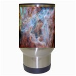 Tarantula Nebula Central Portion Travel Mugs (White) Center