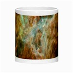 Tarantula Nebula Central Portion Night Luminous Mugs Center