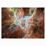 Tarantula Nebula Central Portion Collage Prints 18 x12 Print - 2