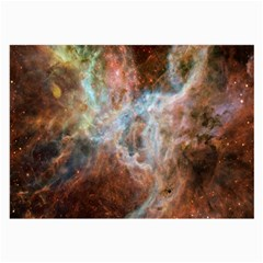 Tarantula Nebula Central Portion Large Glasses Cloth