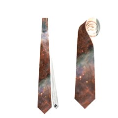 Tarantula Nebula Central Portion Neckties (One Side)