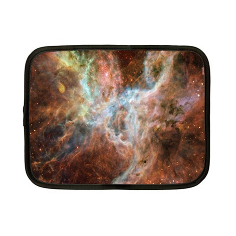 Tarantula Nebula Central Portion Netbook Case (Small)