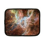 Tarantula Nebula Central Portion Netbook Case (Small)  Front
