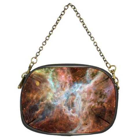 Tarantula Nebula Central Portion Chain Purses (One Side)