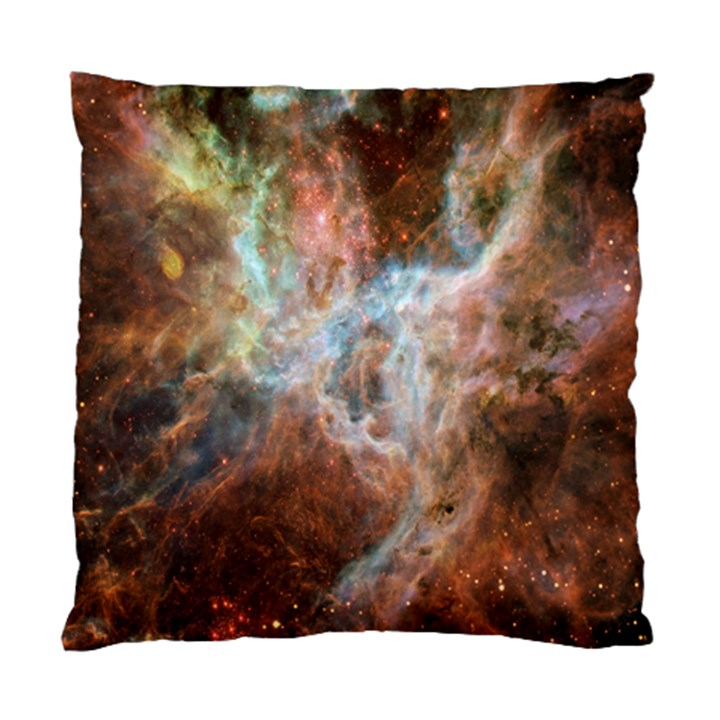 Tarantula Nebula Central Portion Standard Cushion Case (One Side)
